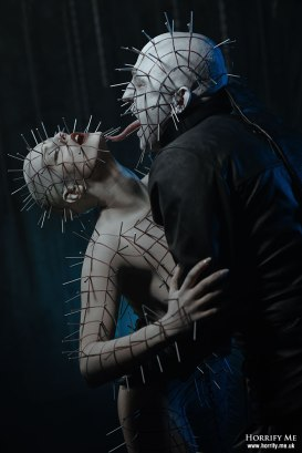 The Bride of Pinhead 10