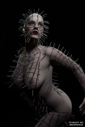 The Bride of Pinhead 2