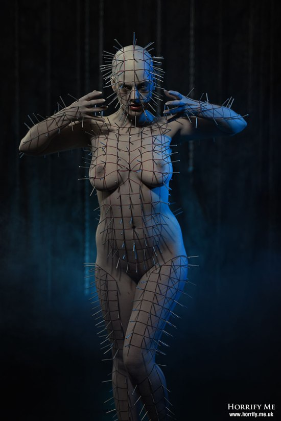 The Bride of Pinhead 6