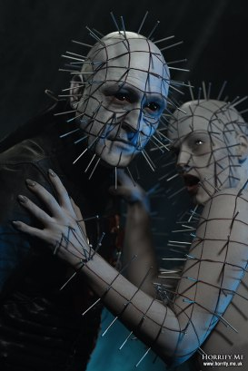 The Bride of Pinhead 9