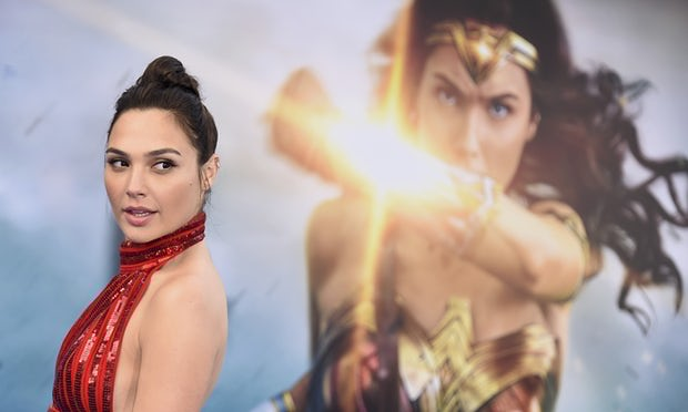 Women-only Wonder Woman showings sell out in Austin and Brooklyn
