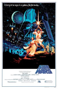 Star Wars Posters 1