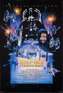 Star Wars Posters 10
