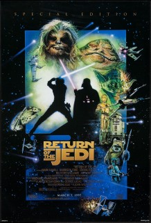 Star Wars Posters 11