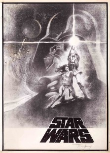Star Wars Posters 3