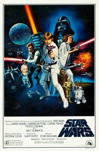 Star Wars Posters 4