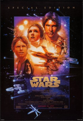 Star Wars Posters 9